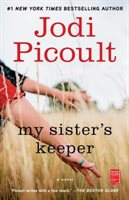 Cover: My sister\'s keeper :a novel